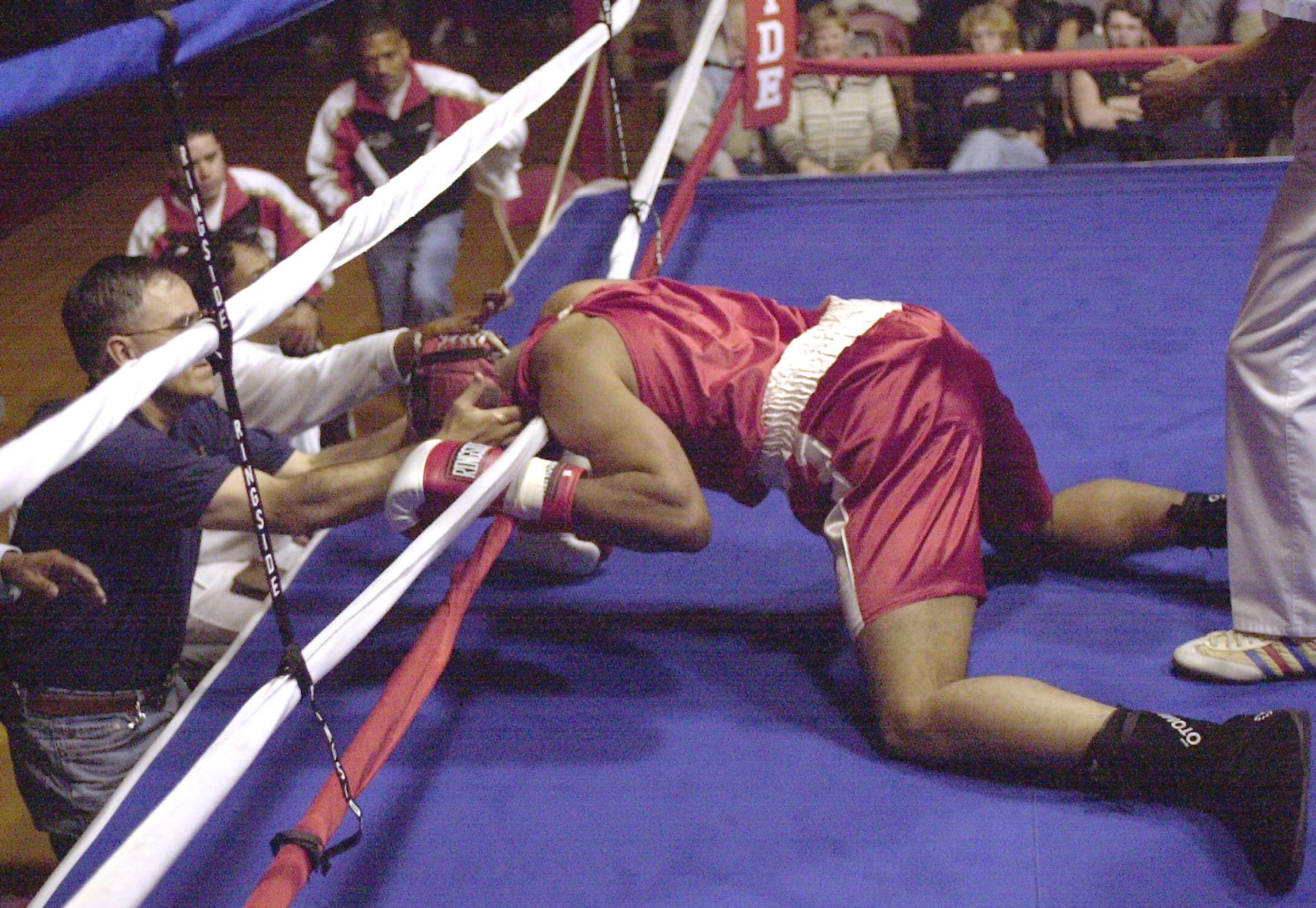 Technical Knockout