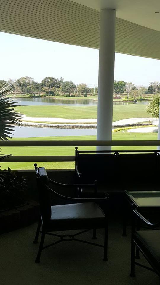 The Royal Gems Golf & Sport Club (เดอะ รอยัล เจมส์ กอล์ฟ แอนด์ สปอร์ต คลับ)