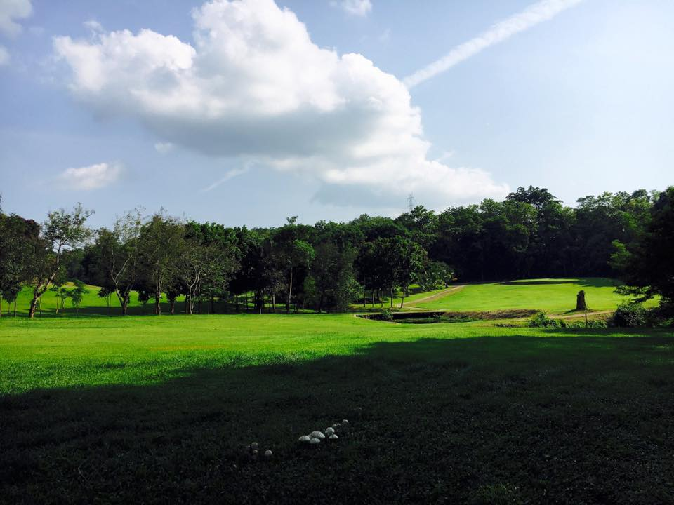 Sirikit Golf Course (สนามกอล์ฟเขื่อนสิริกิติ์)