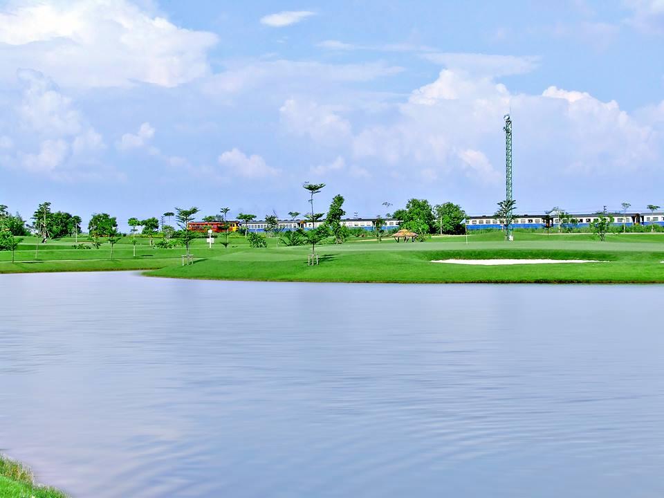 Ayutthaya Golf Club (อยุธยา กอล์ฟ คลับ)