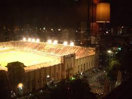 กรีฑาสถานแห่งชาติ (The National Stadium of Thailand)