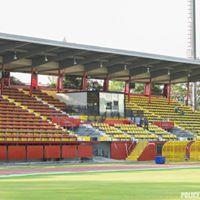 สนามกีฬาเฉลิมพระเกียรติ 72 พรรษา