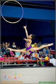 PK Rhythmic Gymnastics