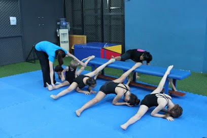 Elite Gymnastics Thailand