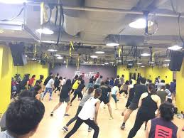 Fitness First - The Mall Ngamwongwan