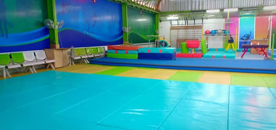 Tooney Gym