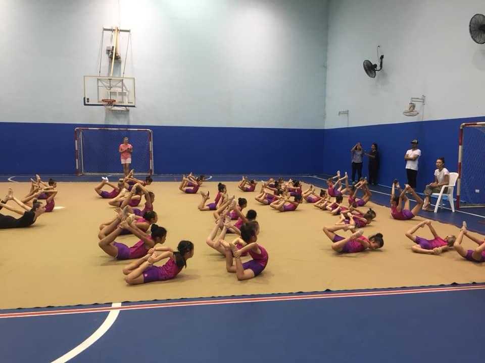 Universe Gymnastics