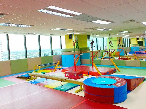 THE LITTLE GYM OF BANGNA THAILAND